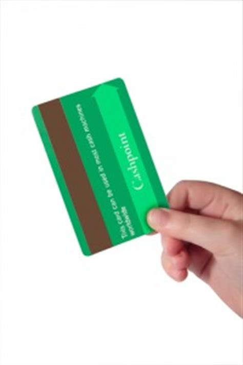 Use of credit cards essay
